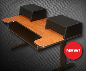 Sterling Modular Studio Furniture