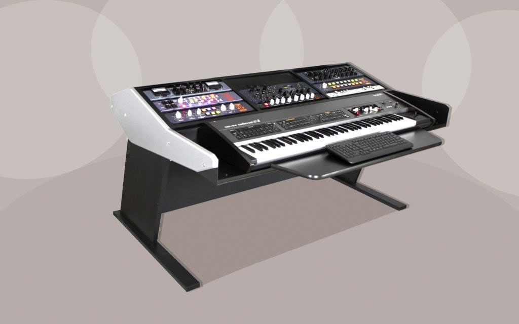 Sterling Modular Multi-Station Composer