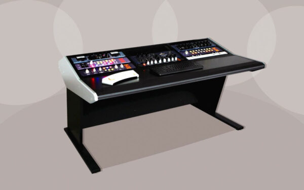 Sterling Modular Multi-Station 3-Bay Producer Desk