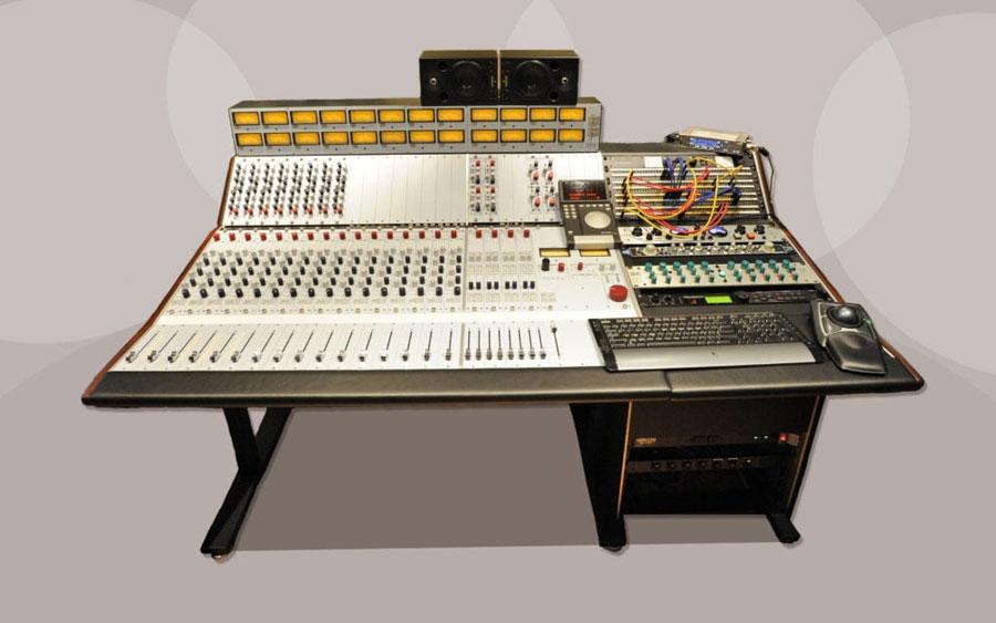 Sterling Modular Pro Series Rupert Neve Designs 5088